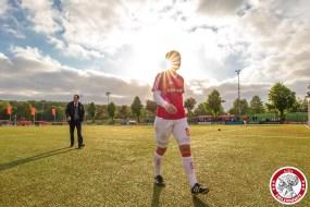 2018-05-18 Ajax vrouwen - SC Heerenveen- 00008