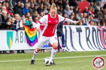 2018-05-18 Ajax vrouwen - SC Heerenveen- 00015