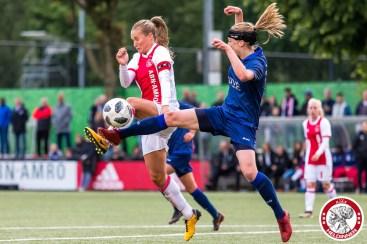 2018-05-18 Ajax vrouwen - SC Heerenveen- 00016