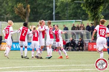 2018-05-18 Ajax vrouwen - SC Heerenveen- 00019