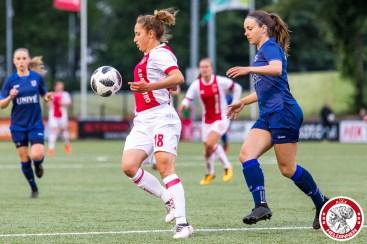 2018-05-18 Ajax vrouwen - SC Heerenveen- 00021