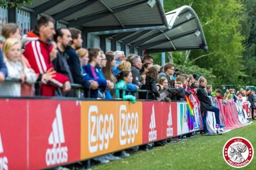 2018-05-18 Ajax vrouwen - SC Heerenveen- 00024