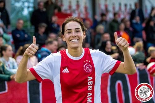 2018-05-18 Ajax vrouwen - SC Heerenveen- 00025
