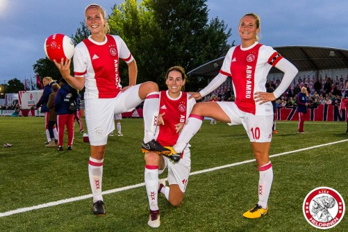 2018-05-18 Ajax vrouwen - SC Heerenveen- 00028