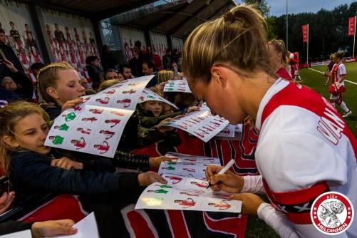 2018-05-18 Ajax vrouwen - SC Heerenveen- 00029