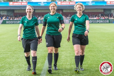 2018-06-02 Ajax vrouwen - PSV bekerfinale- 00004