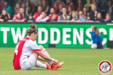 2018-06-02 Ajax vrouwen - PSV bekerfinale- 00018