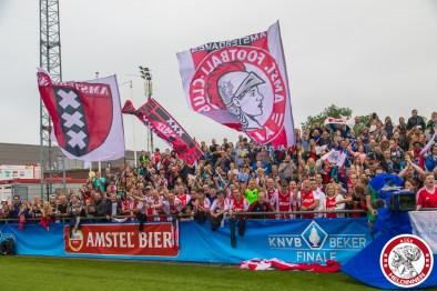 2018-06-02 Ajax vrouwen - PSV bekerfinale- 00022