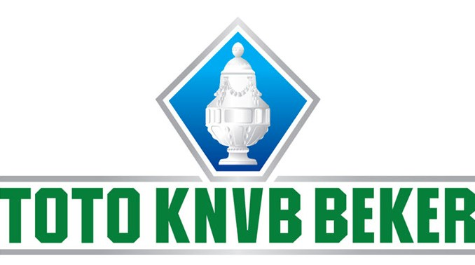 TOTO KNVB Beker