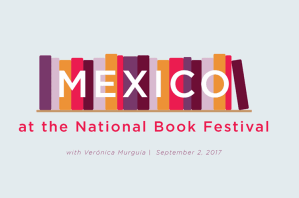 Mexico at the 2017 National Book Festival