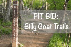 FIT BID: Billy Goat Trails