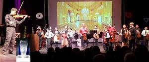 National Chamber Ensemble: Holiday Cheer!