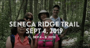 FIT BID: Seneca Ridge Trail