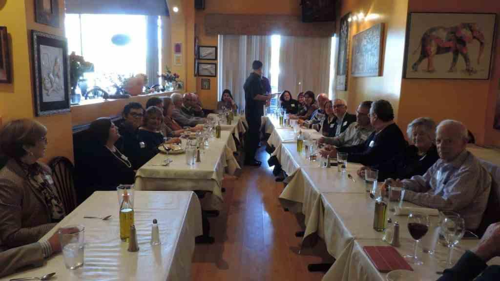 AJBID October 2019 Luncheon