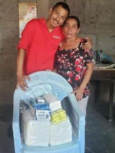 Nicaragua - Personal Protective Equipment for Health Workers – Clínica Verde