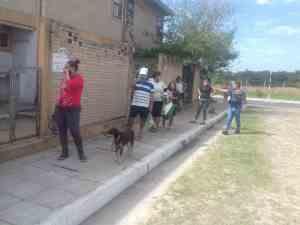 Paraguay - Voluntary Aid Donation Program - Ollas Populares