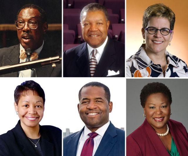 2021 Atlanta Mayoral Race Polls- Kasim Reed likely to be reelected