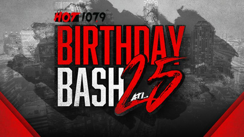 Hot 107 9 Birthday Bash Returns This Summer In New Location