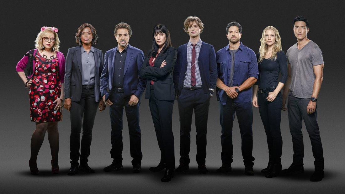 Image result for criminal minds season 13
