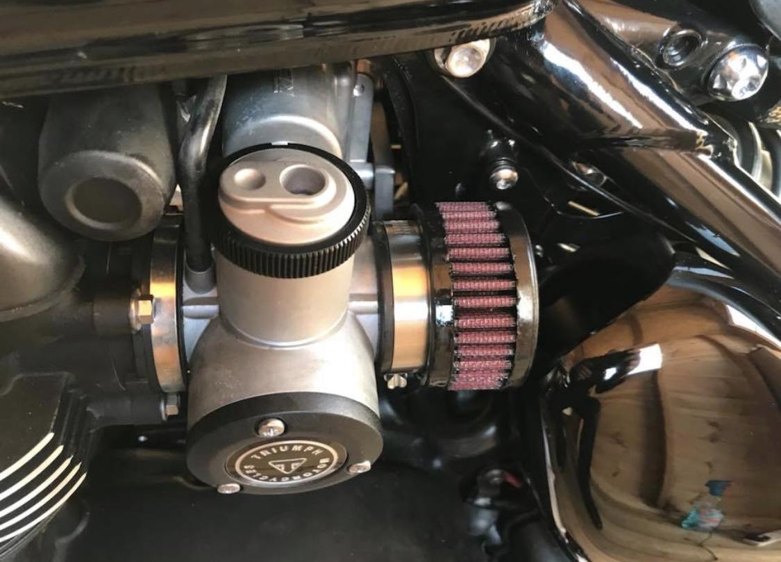 Performance Air Filters Harley Davidson