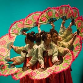 University of Michigan KSA (Korean Student Association) Culture Show | Ann Arbor, MI (2013)