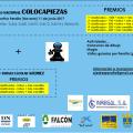 II Torneo Internacional Colocapiezas de Peralta