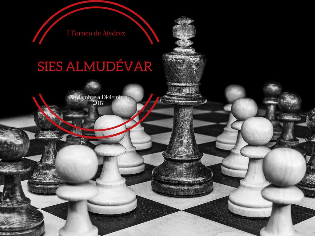 Torneo Ajedrez Almudevar
