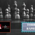 Torres rápidas minijuego ajedrez