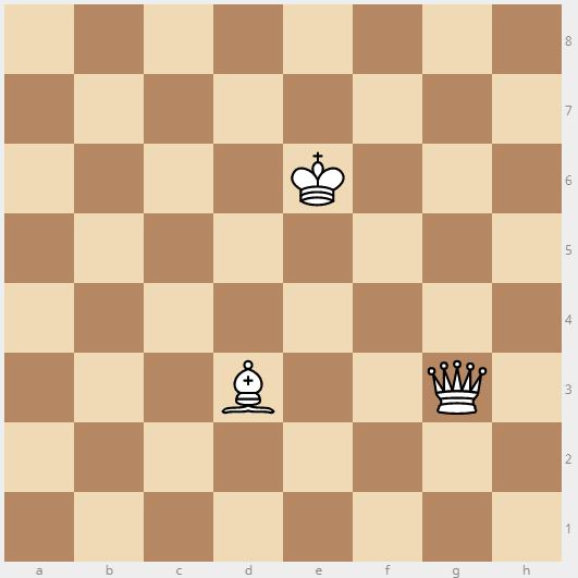 El triple rey fantasma