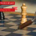 Reto de ajedrez enrique sanchez