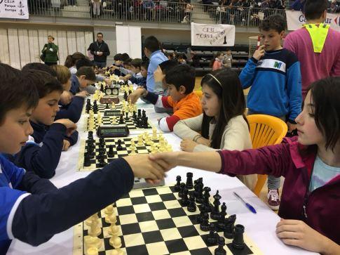 torneo utebo marianistas