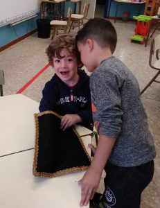 aprender ajedrez jugando: busca la pieza