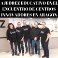 3º ENCUENTRO DE CENTROS INNOVADORES EN ARAGÓN