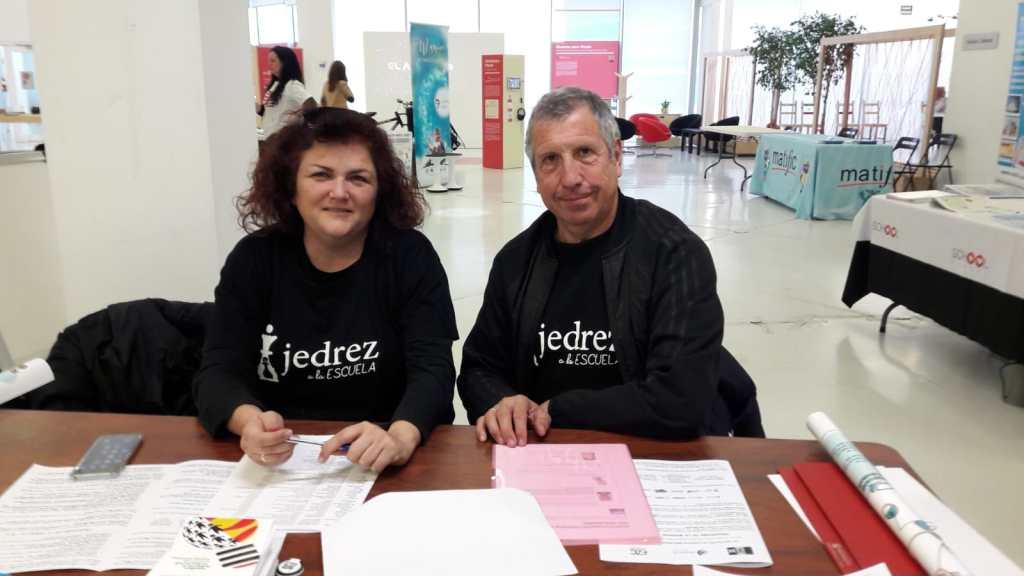 3º Encuentro de Centros Innovadores de Aragón