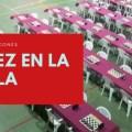 II encuentro aragonés ajedrez en la escuela
