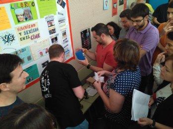 4º Seminario de Coordinadores de Zaragoza