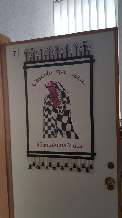 CEIP Santa Anna de Oliva