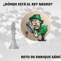 ¿DÓNDE ESTÁ EL REY NEGRO?