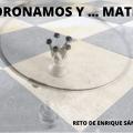 CORONAMOS Y ... MATE