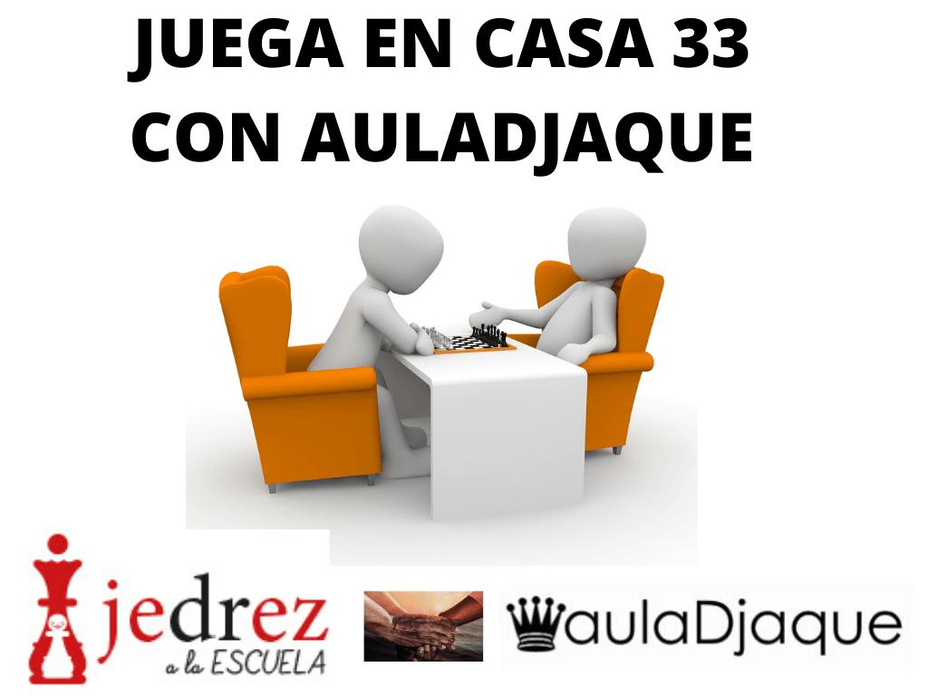 JUEGA EN CASA 33