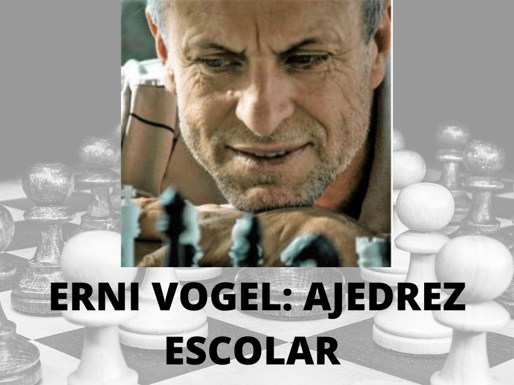 Erni Vogel