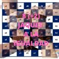 8 + (2) JAQUES A LA IGUALDAD