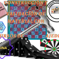 Construcción y validación de material con recursos de ajedrez
