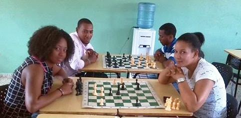 Preparación de los equipos de ISFODOSU para los Juegos Nacionales Universitarios - jun-sept, 2014