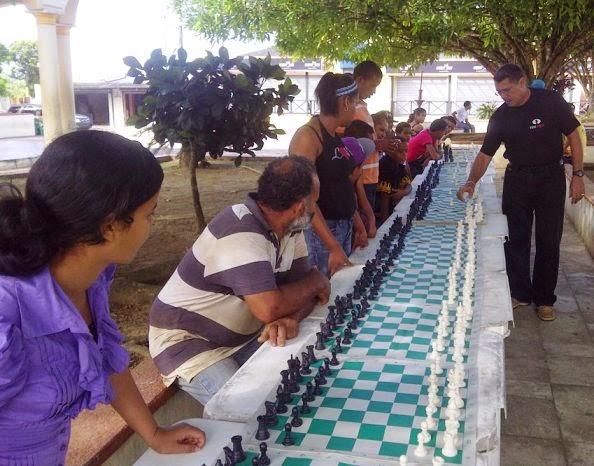 Simultánea en Castillo - nov 2014