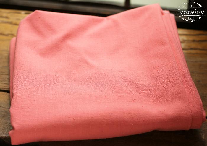Linen Fabric AJL