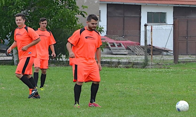 Liga a VI-a, etapa a 2-a: Trei formații conduc Seria A cu maxim de puncte, Apateul realizează scorul weekendului