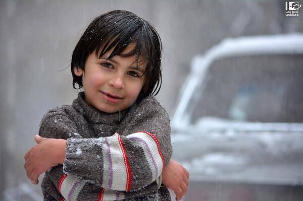enfants-syrie