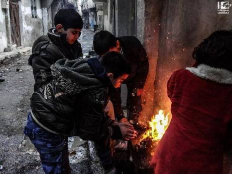 syrie-enfants-froid