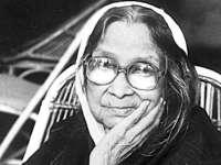 কবি সুফিয়া কামালের ২০তম মৃত্যুবার্ষিকী আজ